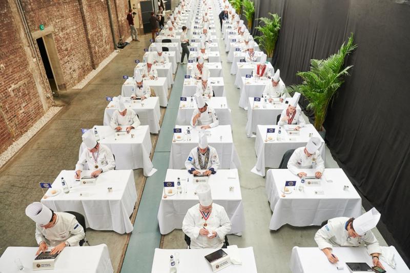 16 productos peruanos del rubro de alimentos y bebidas obtuvieron el premio Sabor Superior 2019 en Bélgica