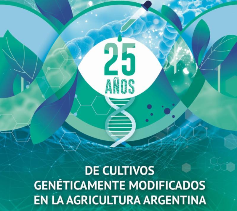 25 años de transgénicos en Argentina: mayores ganancias para agricultor y Estado, menor emisión de carbono