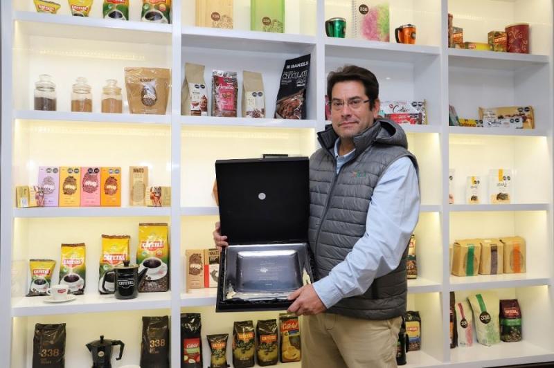 ADEX premia labor de empresas por su aporte al país