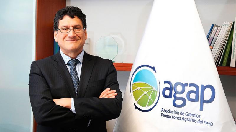 """AGAP: """"Tenemos que mejorar el clima para hacer negocios, incorporar al pequeño productor y mejorar la regulación"""""""
