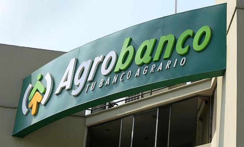 Agrobanco se digitaliza para reducir riesgos y tasas de interés