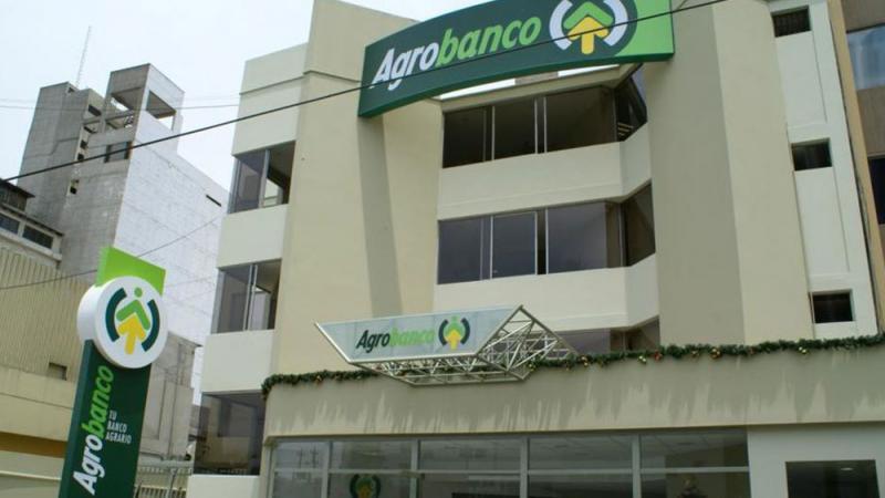 Agrobanco tiene problemas de colocaciones, no de liquidez