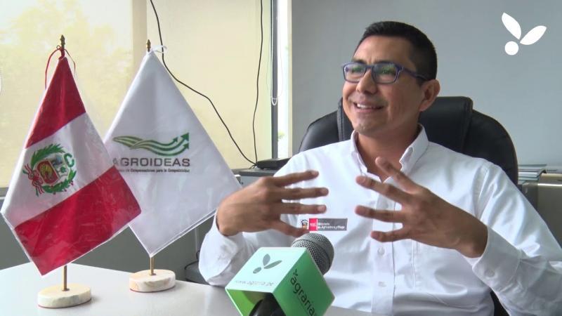 Agroideas enfocará ayuda en las cadenas agropecuarias más vulnerables