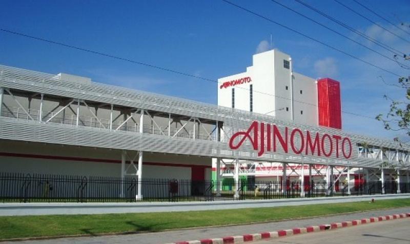 Ajinomoto y su fábrica que utiliza cáscara de arroz como combustible