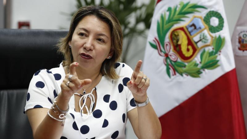Alianza público - privada permitirá reactivar la economía peruana