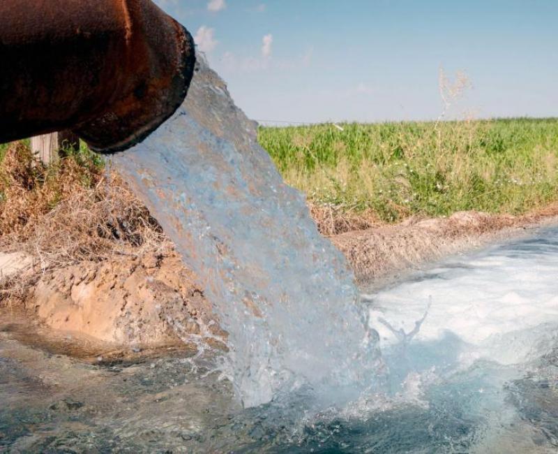 ANA actualizará inventarios de fuentes de agua subterránea