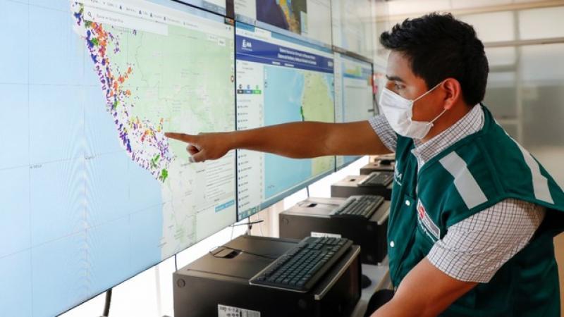ANA cuenta con sistema de alerta y monitoreo por activación de quebradas