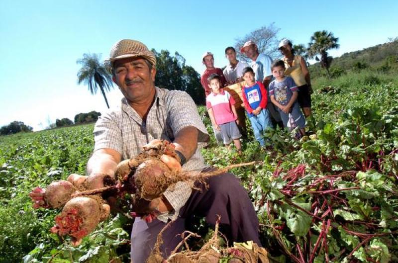 Anpe Perú ha logrado poner en la agenda nacional la importancia de la agroecología y la conservación de la biodiversidad