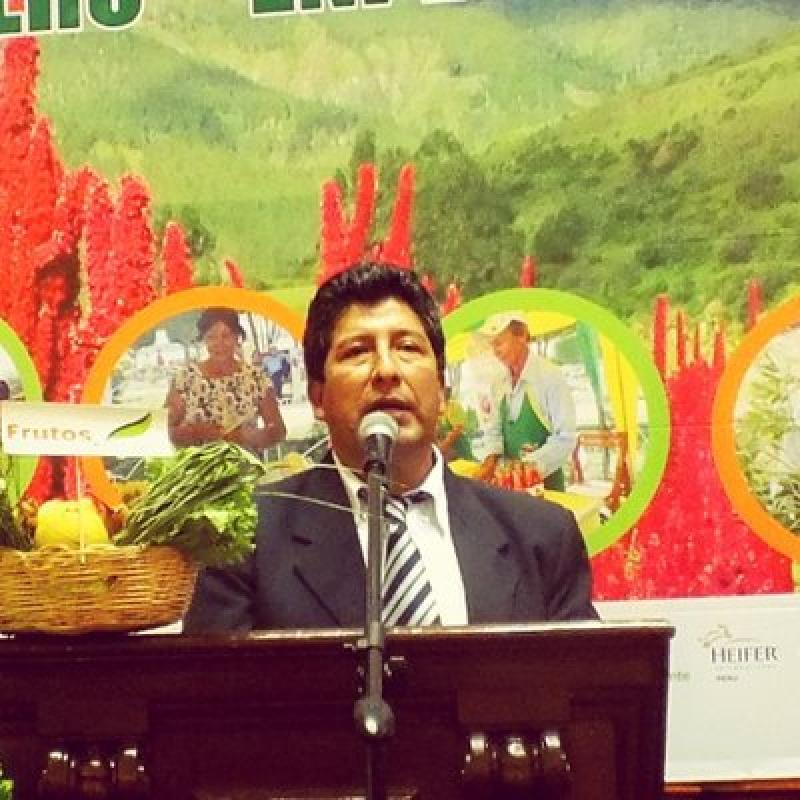 Anpe Perú promueve sistemas de producción agroecológicos