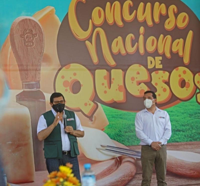 Aproximadamente el 50% de la demanda de quesos semimaduros y maduros en Perú son atendidos con productos importados