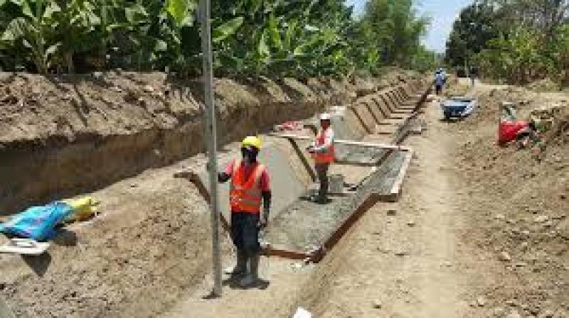 Apurímac: Minagri impulsará obras de infraestructura y riego en Cotabambas
