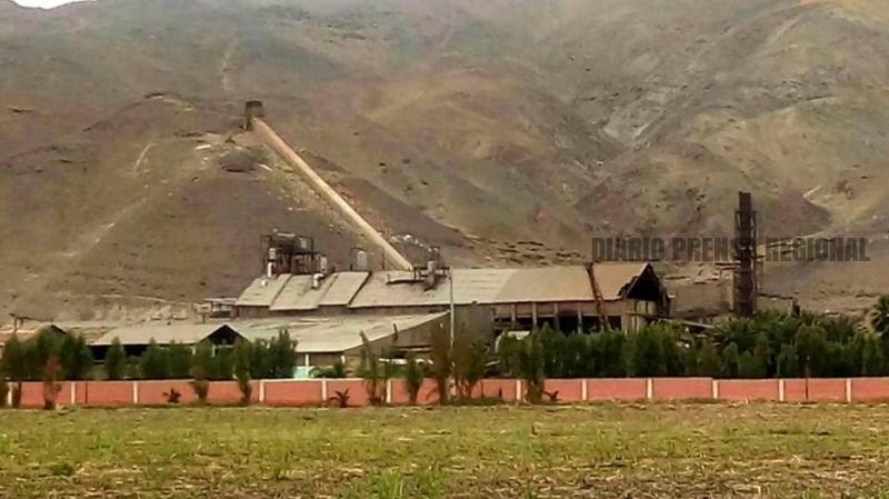 Azucarera Chucarapi modernizará su planta de procesamiento
