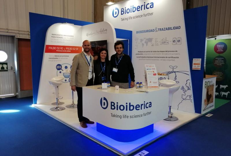 Bioibérica lanza Palbio 50 RD para avicultura, en Perú