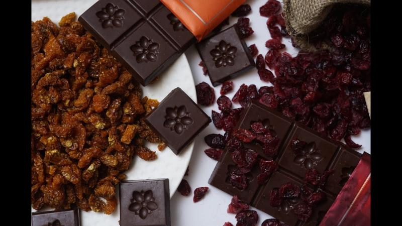 Choco Premium busca ingresar a Asia