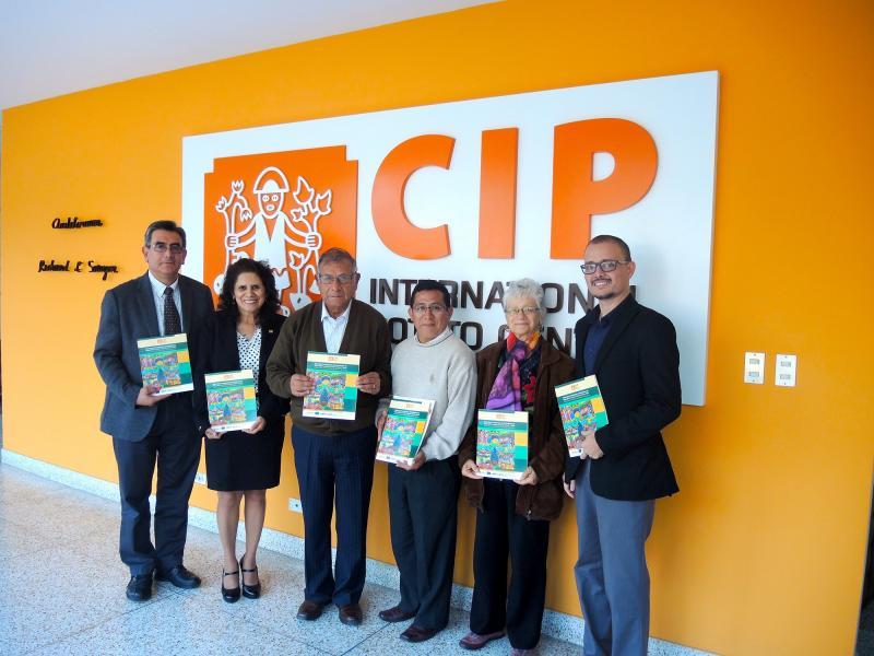 CIP presentó guía para selección participativa de variedades de papa con perspectiva de género
