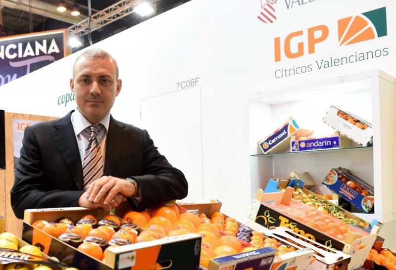 Cítricos Valencianos participará en el III Congreso Internacional de Productores – Exportadores de Mango