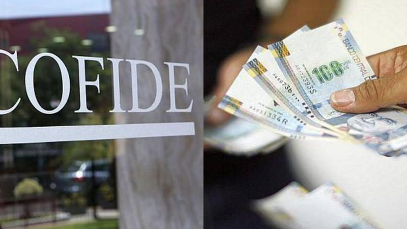 Cofide asignó S/ 20.9 millones en segunda subasta a tasas promedio de 9.86%