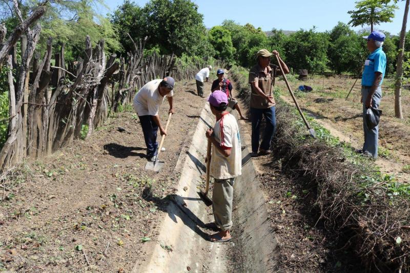 Con mecanismo de obras por impuestos ejecutarán proyectos hídricos en Áncash y Huánuco