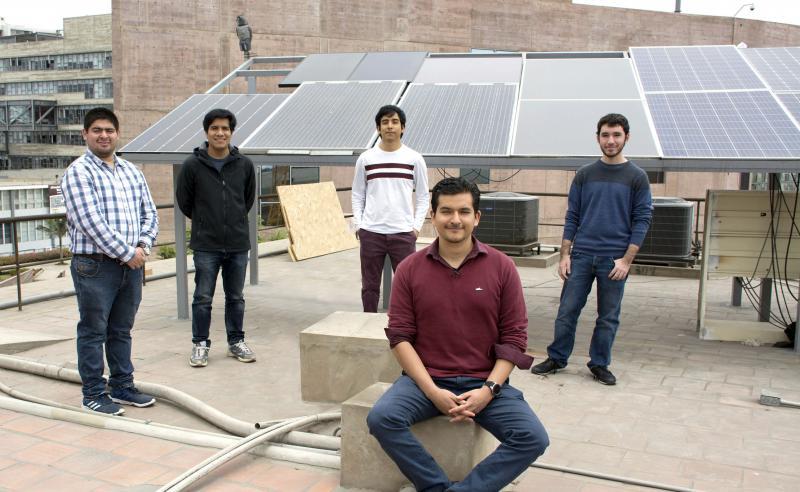 Concytec y Banco Mundial financian estudio de tecnologías fotovoltaicas para conocer cuáles se adecuan mejor a climas peruanos