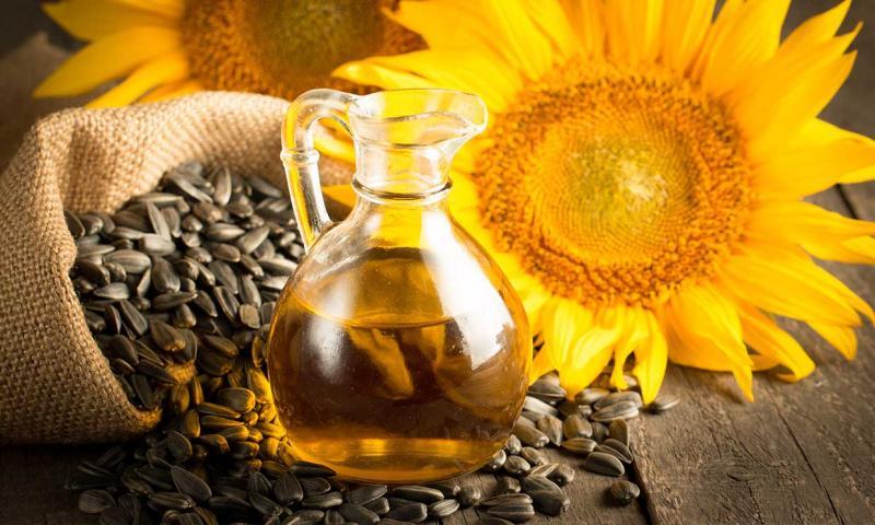 Crecen las importaciones de aceite de girasol y suman ya US$ 2.4 millones