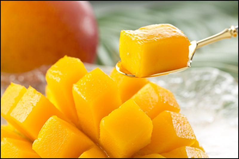Creció la exportación de mangos en conserva durante 2018