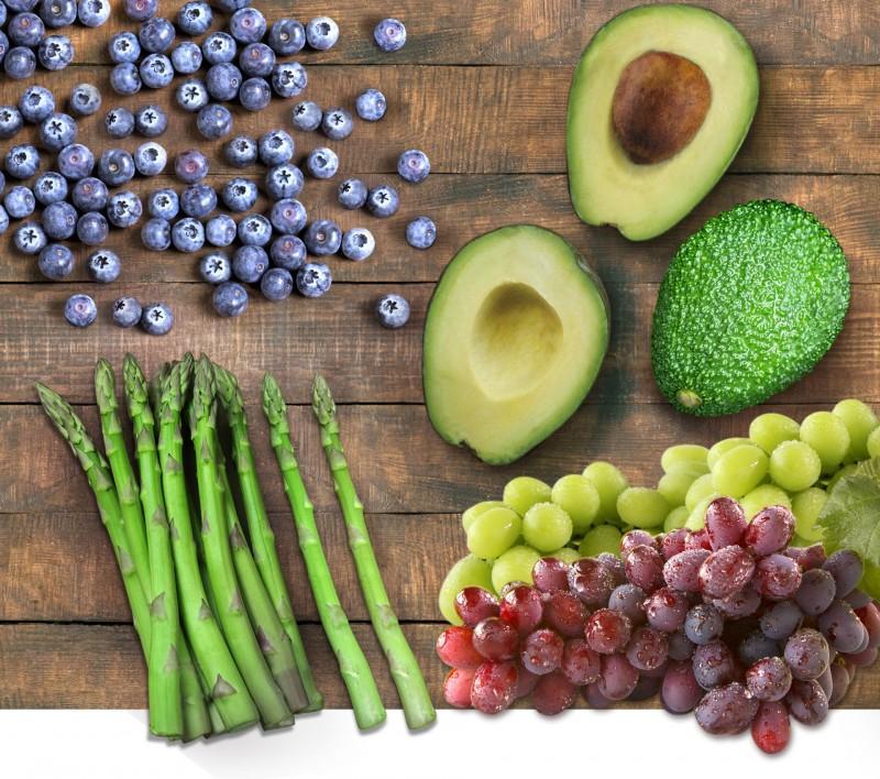 Cuatro productos hortofrutícolas entre los principales cinco productos de exportaciones no tradicionales