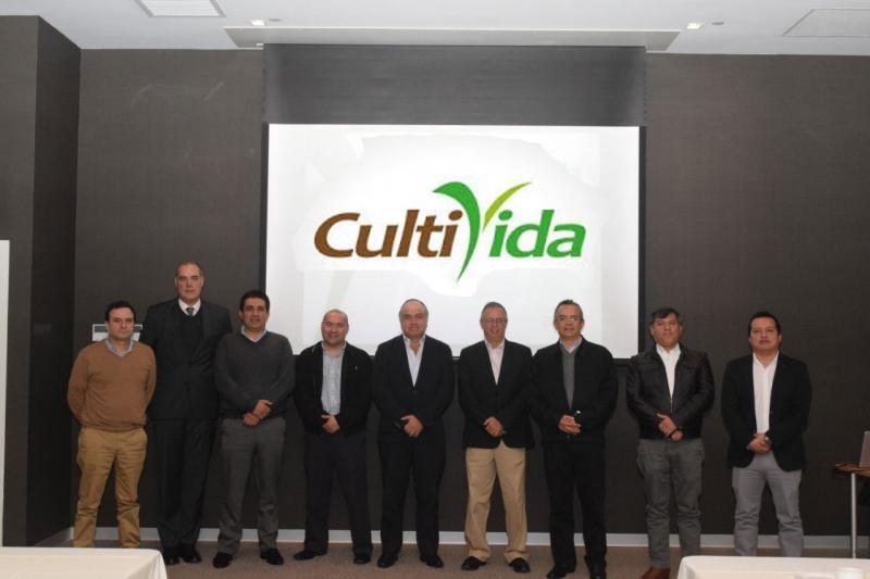 CultiVida incorpora cuatro nuevos asociados