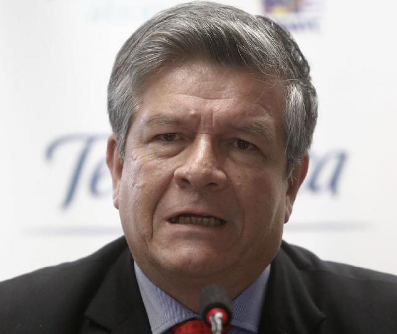 Designan a Luis Zuazo Mantilla como presidente de Agrobanco
