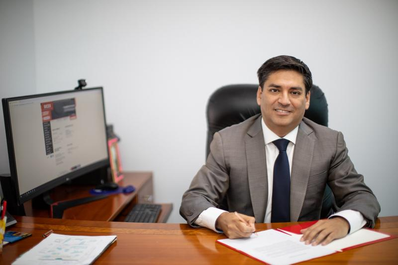 Designan a Mario Ocharan como nuevo director de Exportaciones de PromPerú