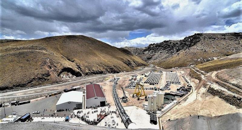 Destrabe de Chavimochic y Majes-Siguas II ampliará la frontera agrícola en 100 mil hectáreas y generará empleos