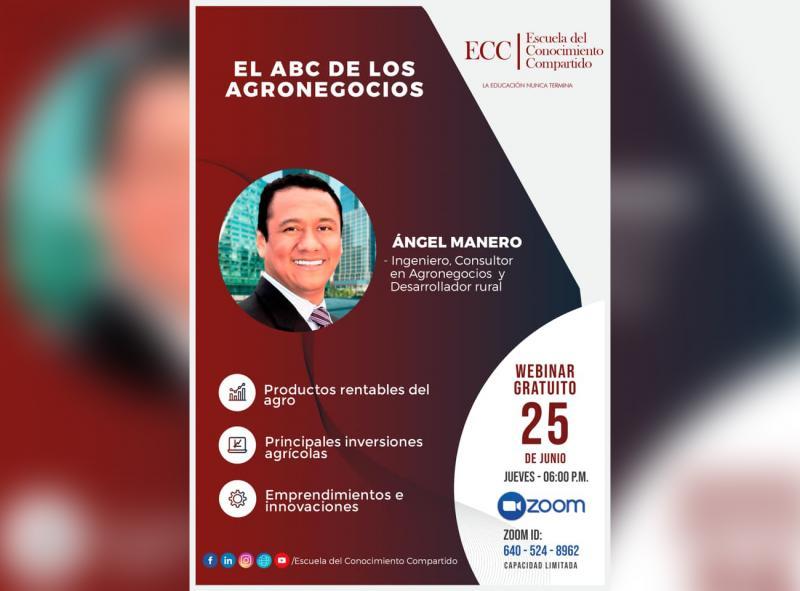 EL ABC DE LOS AGRONEGOCIOS