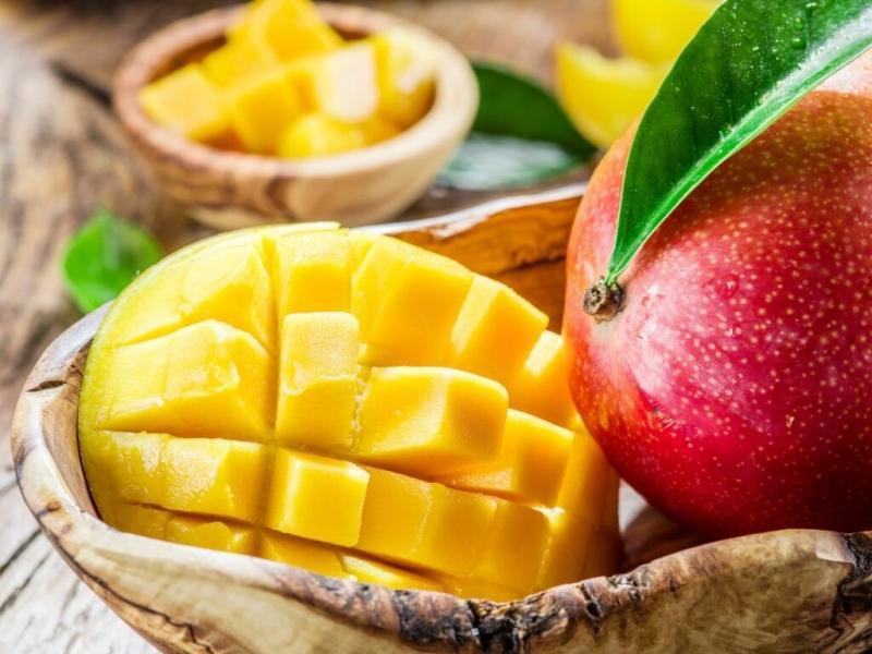 """El Mango: """"La Super Fruta de Moda"""" que cautiva a los consumidores de todas las edades"""