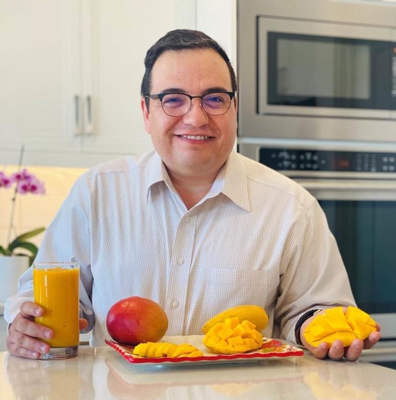 """El mango, una """"fruta de moda"""" en la actualidad"""