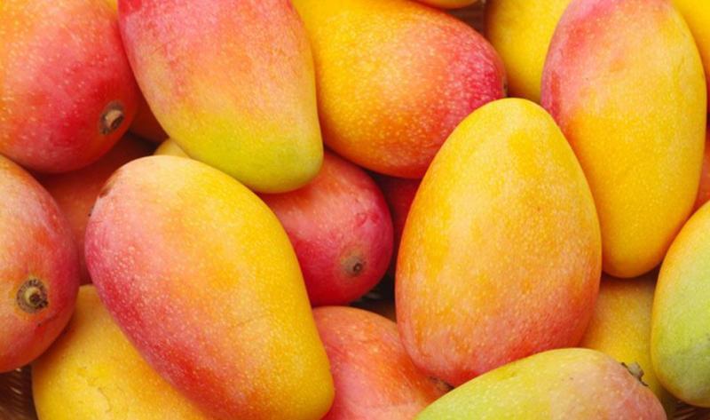 En 15 años, el consumo de mango per cápita en Estados Unidos ha crecido un 93%