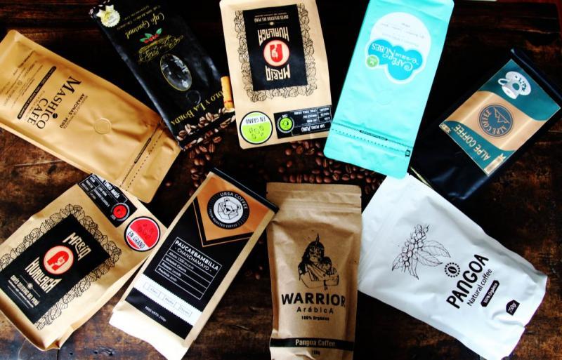 En los últimos 10 años, el número de marcas de café en nuestro país ha superado las 8.500