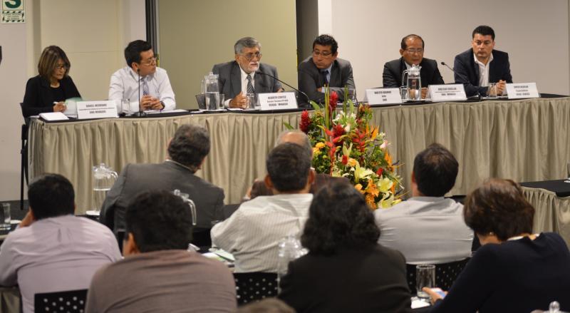Especialistas de ALC buscan soluciones para reducir la presencia de cadmio en el cacao