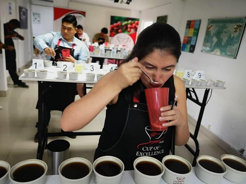 Este viernes se conocerá al mejor café peruano y al productor del año