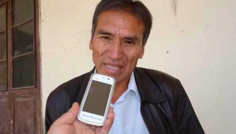 Eusebio Vásquez Ayala es el nuevo presidente de Anpe Perú