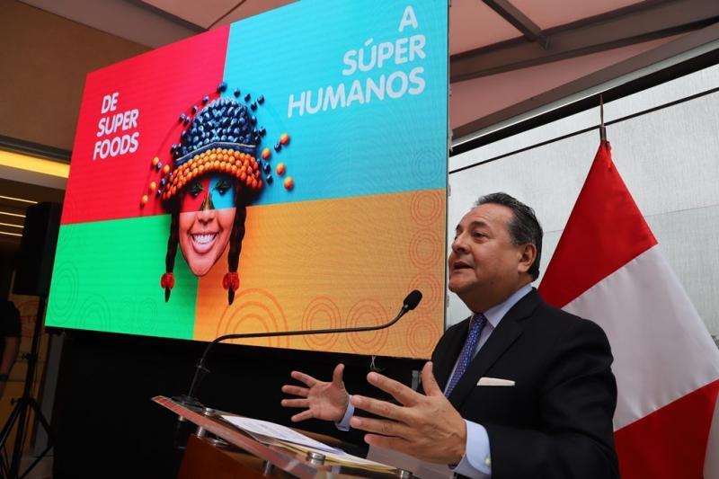 Expoalimentaria sube la apuesta para este año y proyecta negocios por US$ 1.200 millones