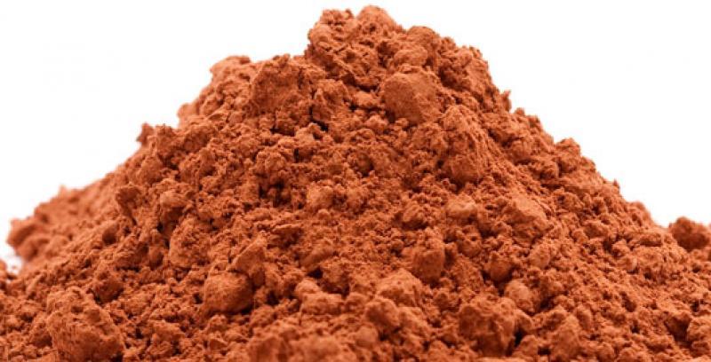 Exportaciones de cacao en polvo azucarado llegan a US$ 152 mil