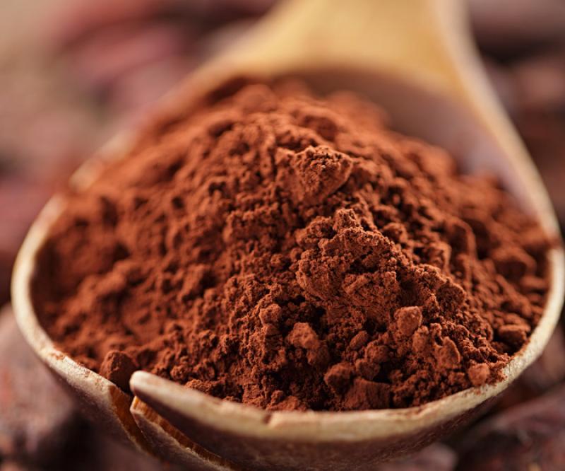 Exportaciones de cacao en polvo llegan a valores de US$ 6.8 millones