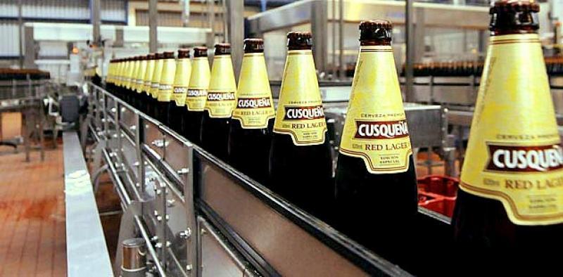 Exportaciones de cervezas nacionales crecieron 138% en el primer semestre del año