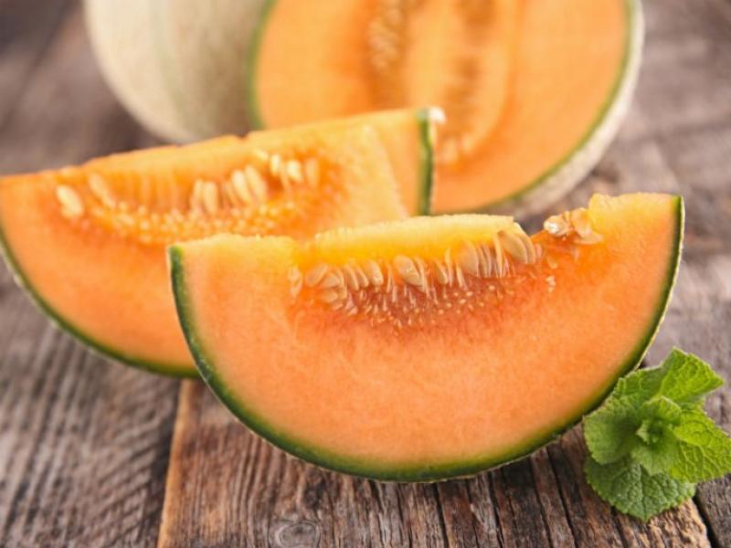 Exportaciones de semillas de melón superan los US$ 18 millones durante los ocho primeros meses del año