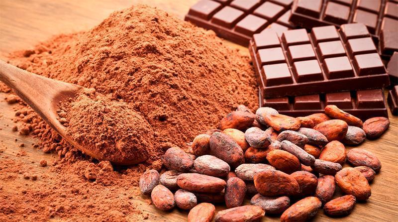 Exportaciones peruanas de cacao crecen 27.2% en volumen y 17.4% en valor en el primer semestre del 2021