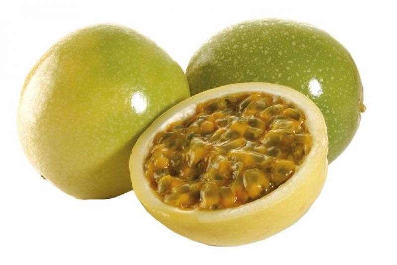 Falta de asistencia técnica en maracuyá en el campo perjudica rendimiento productivo de la fruta