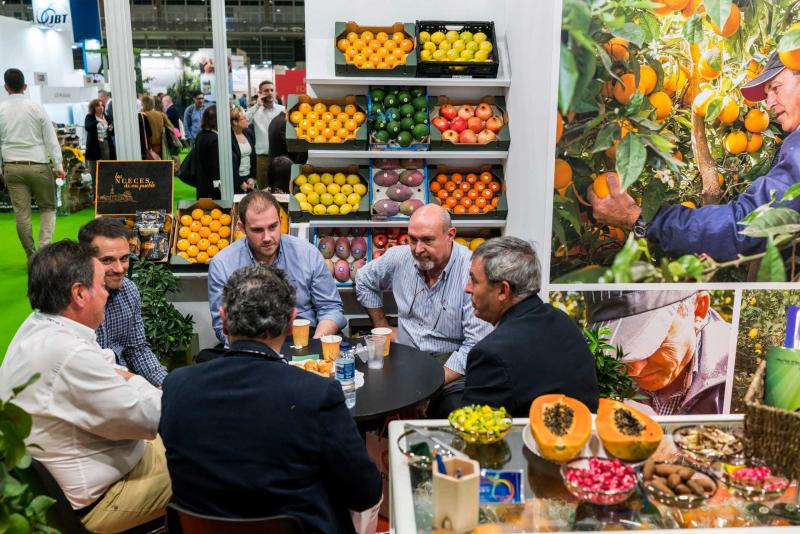 Fruit Attraction 2020, palanca al servicio de la reconstrucción, será un gran homenaje a todos los profesionales del sector hortofrutícola.