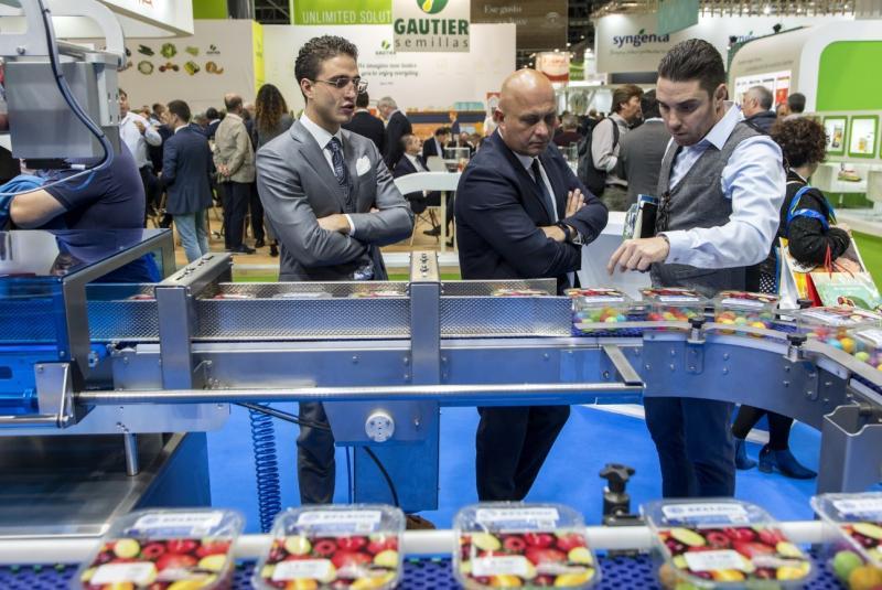 Fruit Attraction 2021 incorpora nuevas áreas de Innovación, Investigación y Tecnología