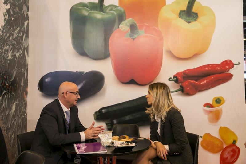 Fruit Attraction 2021 potencia su Programa de Invitados Internacionales