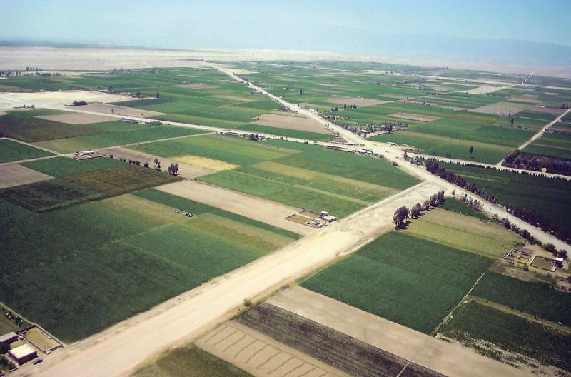 Gobierno financiaría alza de Majes-Siguas II con venta de tierras
