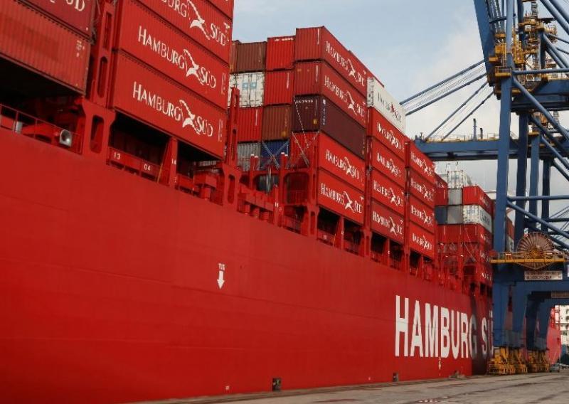 Hamburg Süd reanuda el servicio directo semanal entre Paita y Filadelfia